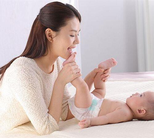 新生女寶寶也會罹患陰道炎?